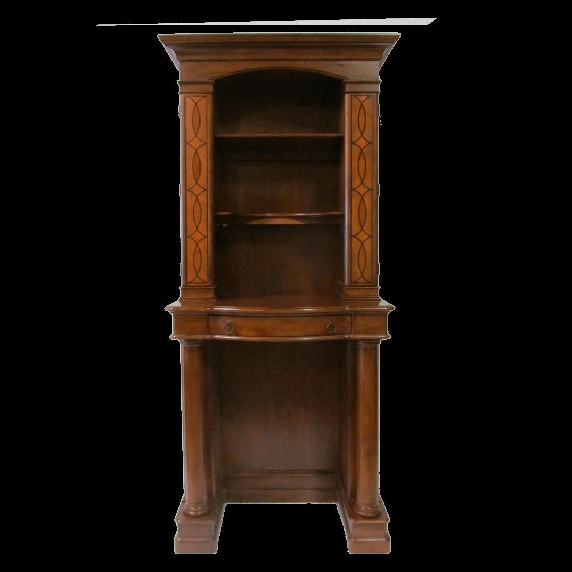 248908_Sligh_Furniture_Communication_Center