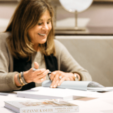 Spring Market 2019 with Suzanne Kasler
