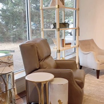 Style Clips | Take a Tour: St. Louis Showroom